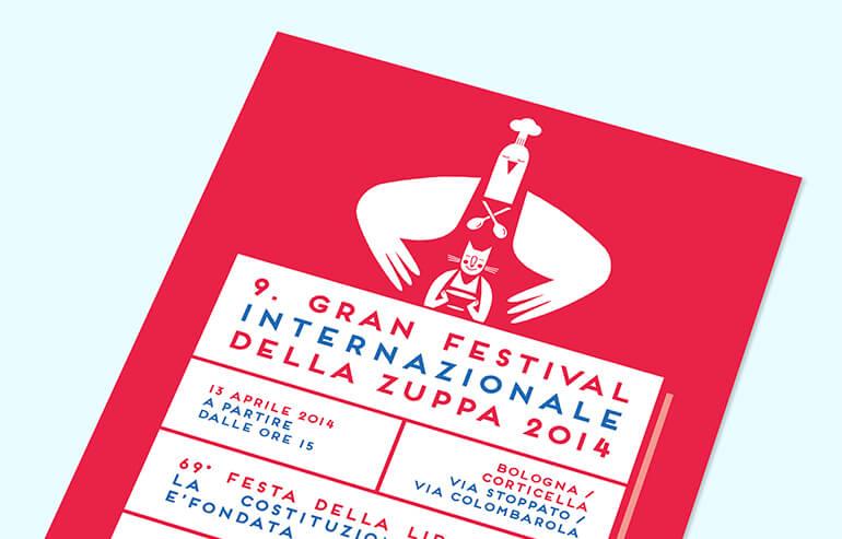 Gran Festivale Della Zuppa